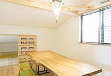 福津店・モデルハウス3
