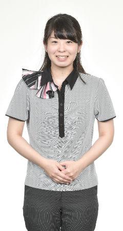 王丸 侑香