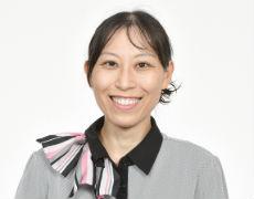 花井 麻祐子