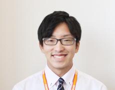 友岡 勇輝