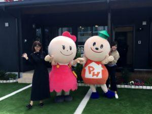 TVQ『キレ☆カワ女子部』放送のお知らせ