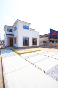 暑い夏は海へ行こう!津屋崎新築オープンハウス開催☆