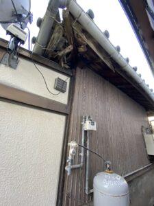 火災保険の適用でゼロ円修理