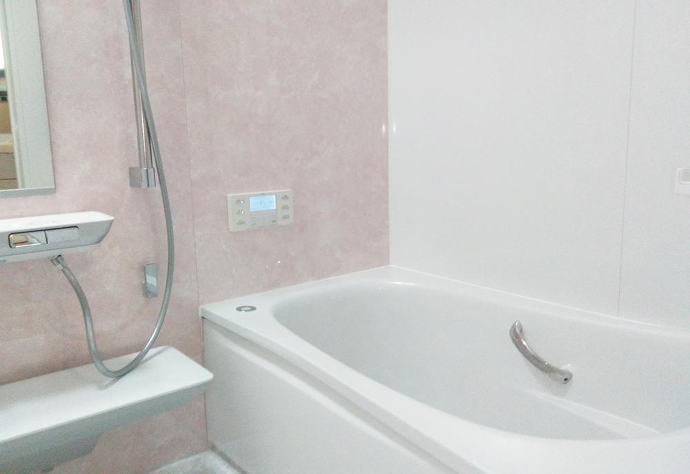 福岡市東区 W様邸 浴室リフォーム工事