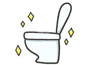 おすすめ☆トイレ