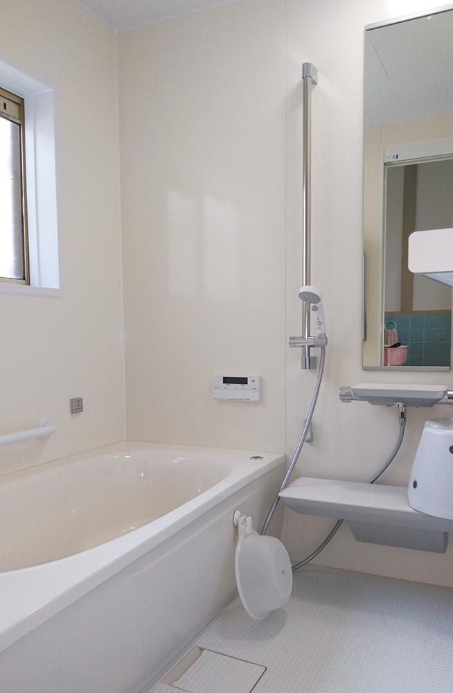 福岡市東区 N様邸 浴室改装工事