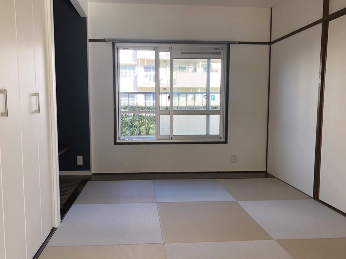 福岡市早良区 M様邸 マンション改装工事
