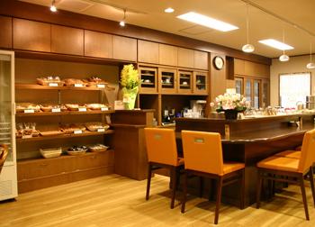 福岡市 喫茶ほっと様邸