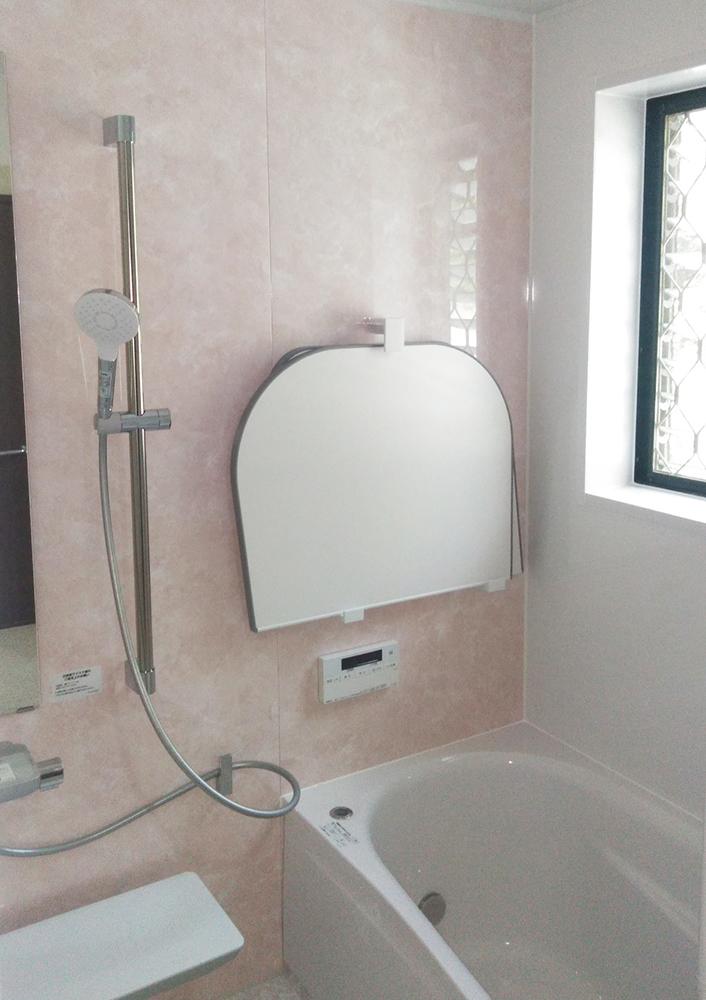 福岡県宗像市 S様邸 浴室交換リフォーム工事