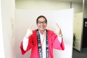 田中さんの人間性を感じるんですよね。