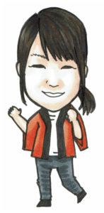 森 由加子と申します。
