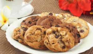 沖縄土産は「スーパークッキー」!