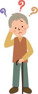 認知症予防の豆知識