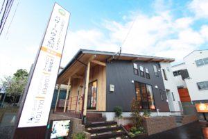 福津店オープンと同時にパワーハウス初となるFREEQモデルハウスが誕生!
