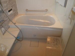 私は入社以来一貫して浴室改修工事推しでございます!!