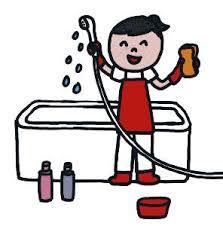 スポンジでサッと拭くだけで汚れが取れてしまうのです。