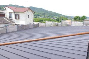 屋根工事とはどんなことをするのか。