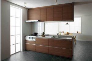 キッチンはシンクの高さが重要!