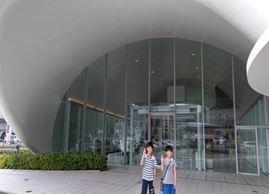 北九州にあるTOTOミュージアム