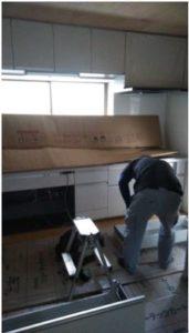 福岡のキッチンリフォーム工事~工事の流れや相場について~