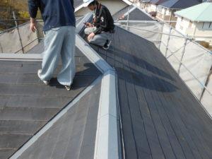 健康的な家のための屋根外壁塗装