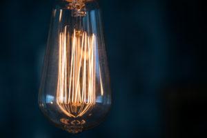 暮らしにあわせた照明のリフォーム